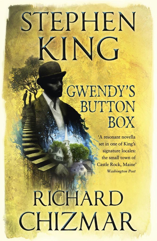 Gwendy's Button Box als Taschenbuch