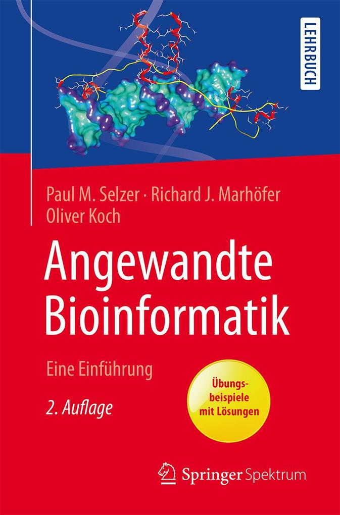 Angewandte Bioinformatik als eBook pdf