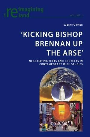 'Kicking Bishop Brennan Up the Arse' als eBook pdf