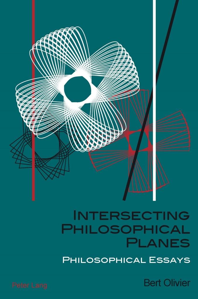 Intersecting Philosophical Planes als eBook pdf