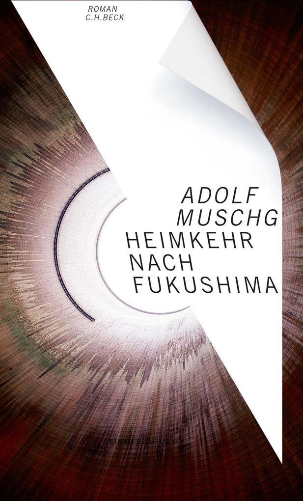Heimkehr nach Fukushima als Buch (gebunden)
