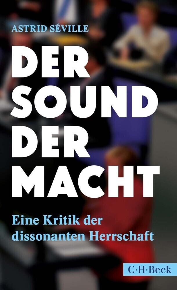 Der Sound der Macht als Buch (kartoniert)