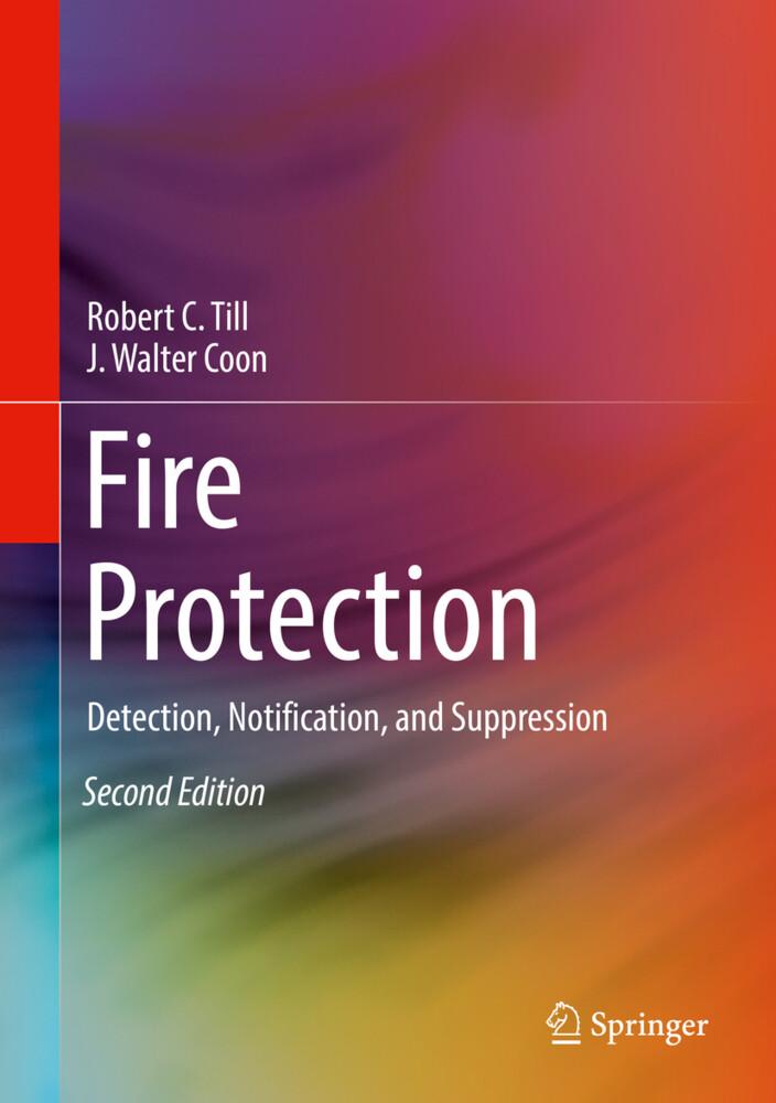 Fire Protection als Buch (gebunden)