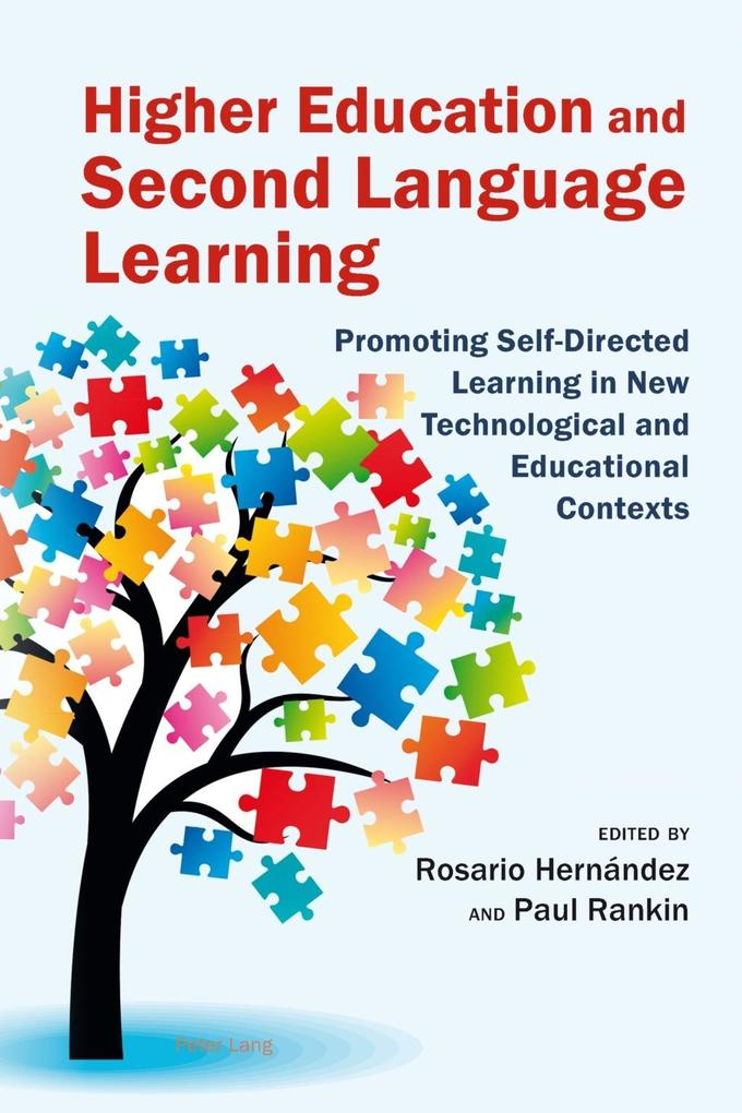 Higher Education and Second Language Learning als eBook pdf
