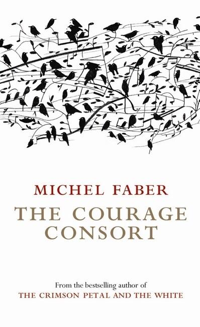 The Courage Consort als Taschenbuch