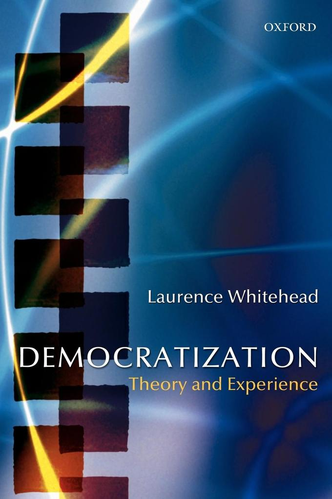 Democratization als Buch (kartoniert)