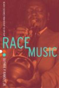 Race Music als Buch (kartoniert)