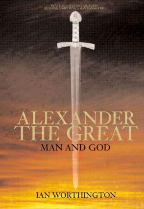 Alexander the Great als Buch (kartoniert)