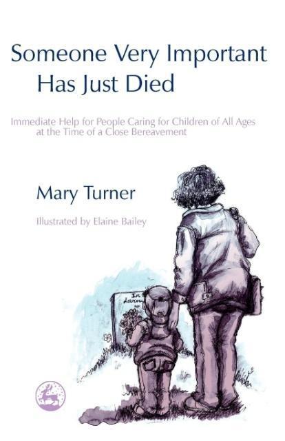Someone Very Important Has Just Died als Buch (kartoniert)