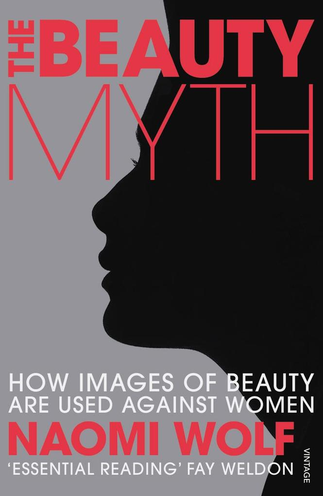 The Beauty Myth als Taschenbuch