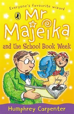 Mr Majeika and the School Book Week als Taschenbuch