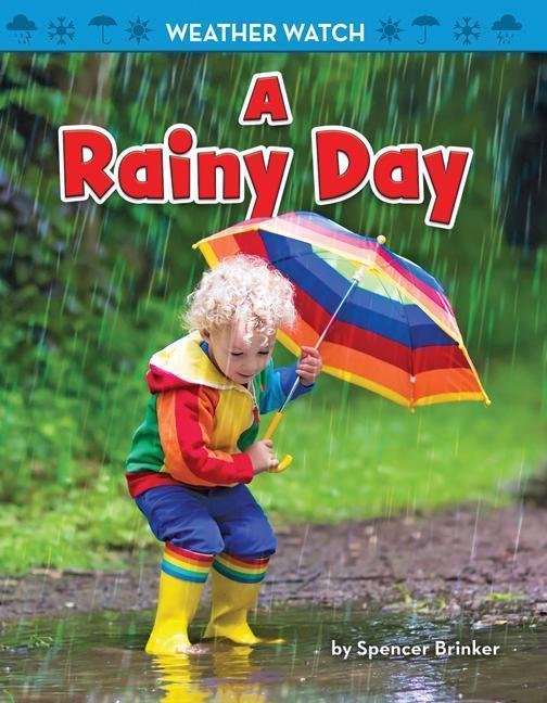 A Rainy Day als Buch (gebunden)