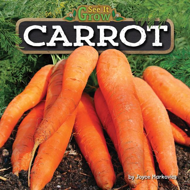 Carrot als Buch (gebunden)