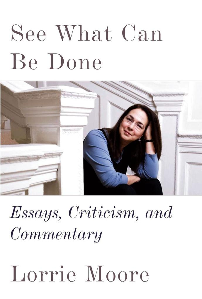 See What Can Be Done als eBook epub