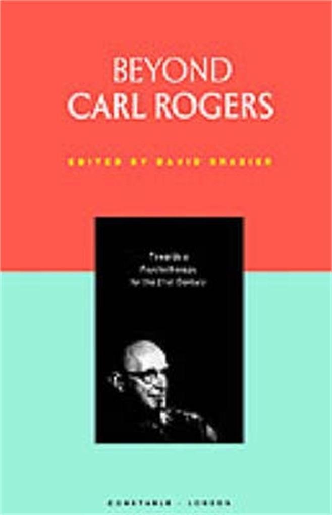 Beyond Carl Rogers als Taschenbuch
