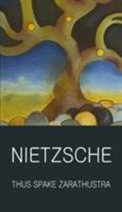 Thus Spake Zarathustra als Taschenbuch
