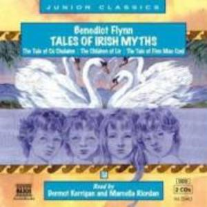 Tales of Irish Myths als Hörbuch CD