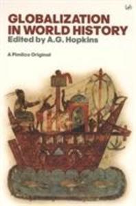 Globalisation In World History als Taschenbuch