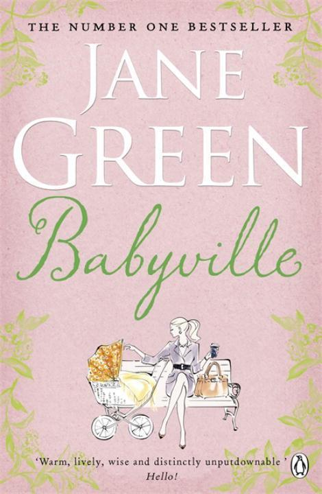 Babyville als Taschenbuch
