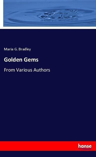 Golden Gems als Buch (kartoniert)