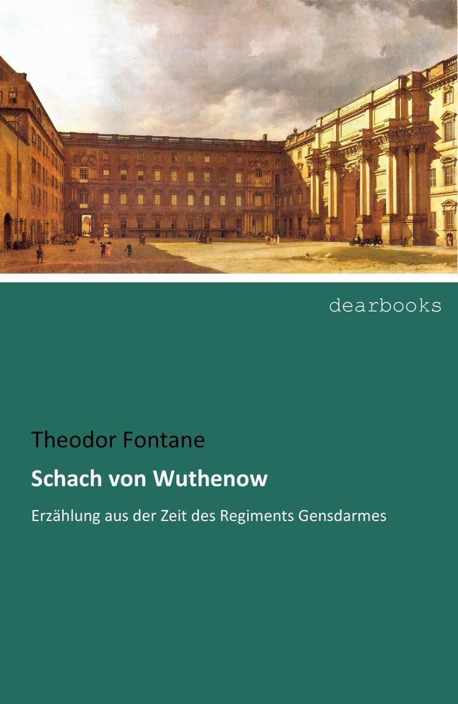 Schach von Wuthenow als Buch (kartoniert)