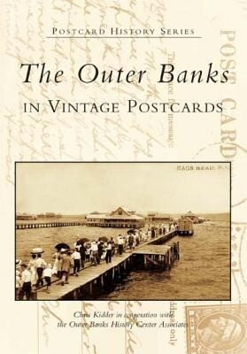 The Outer Banks in Vintage Postcards als Taschenbuch