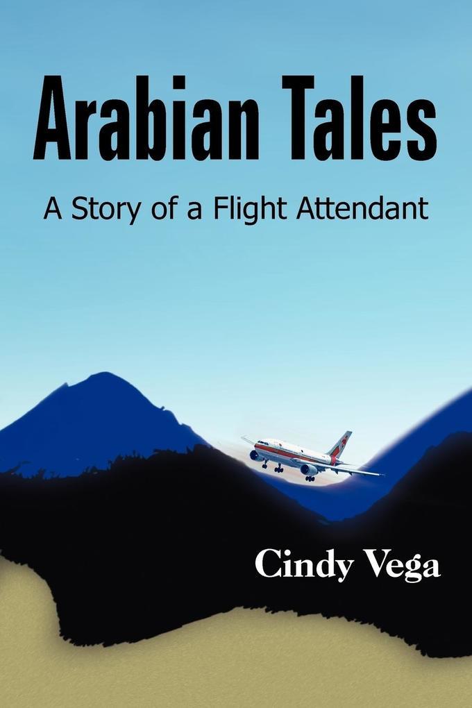 Arabian Tales als Taschenbuch