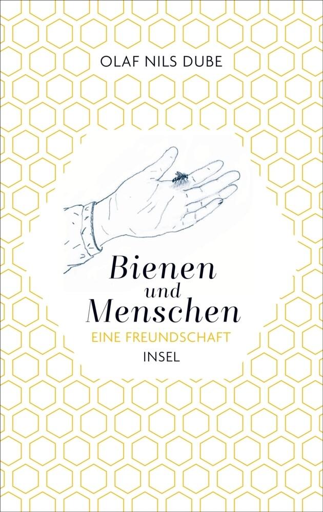 Bienen und Menschen als Buch (gebunden)