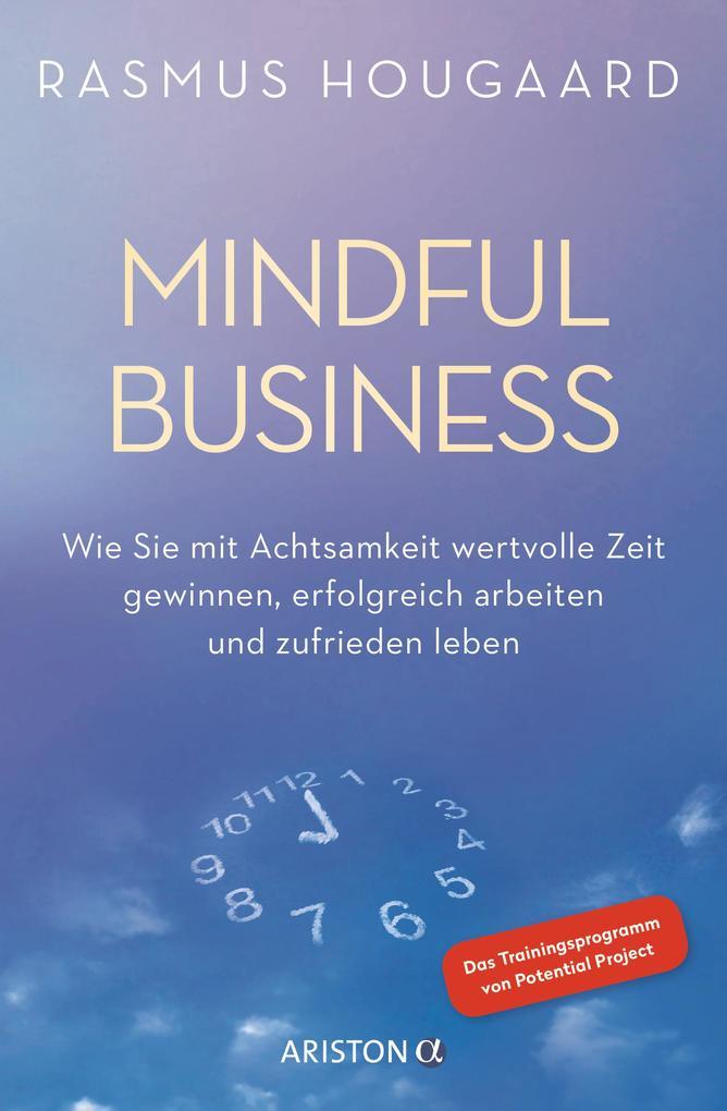Mindful Business als eBook epub