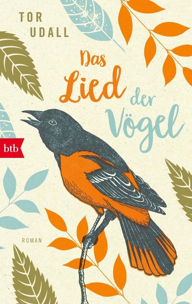 Das Lied der Vögel als eBook epub