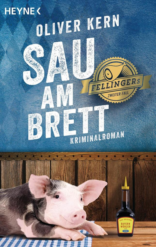 Sau am Brett als eBook epub