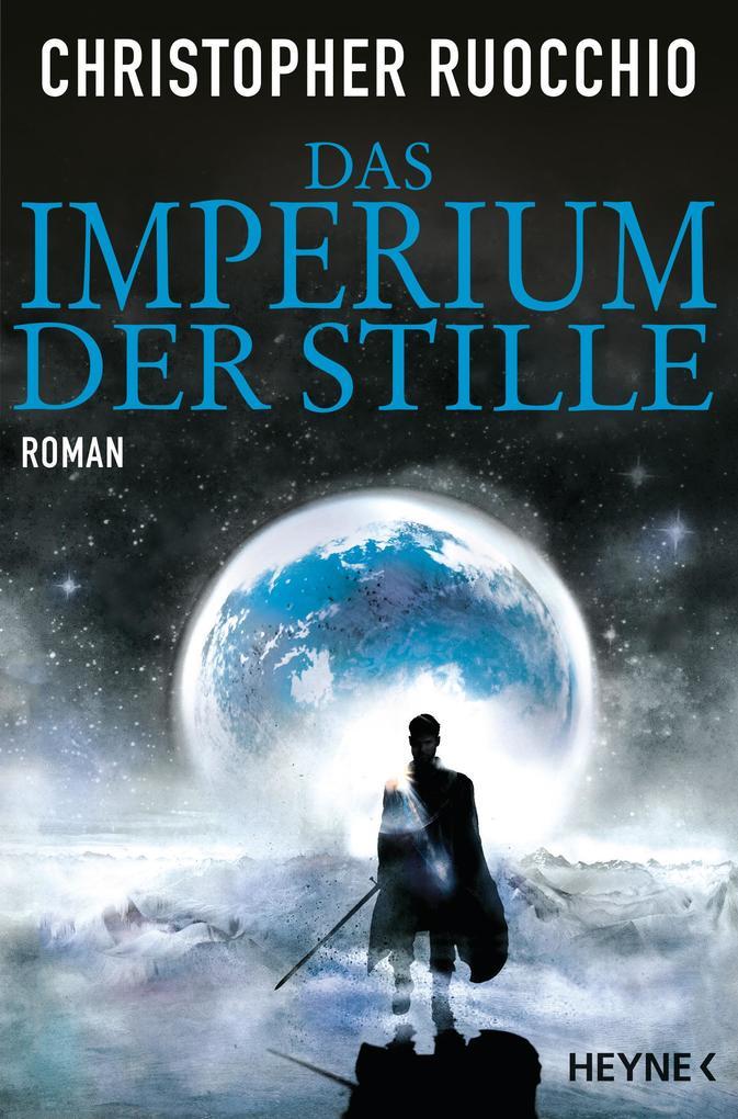 Das Imperium der Stille als eBook epub