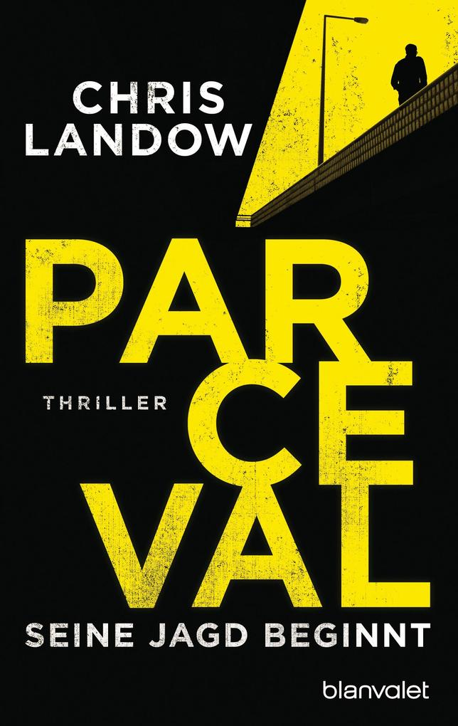 Parceval - Seine Jagd beginnt als eBook epub
