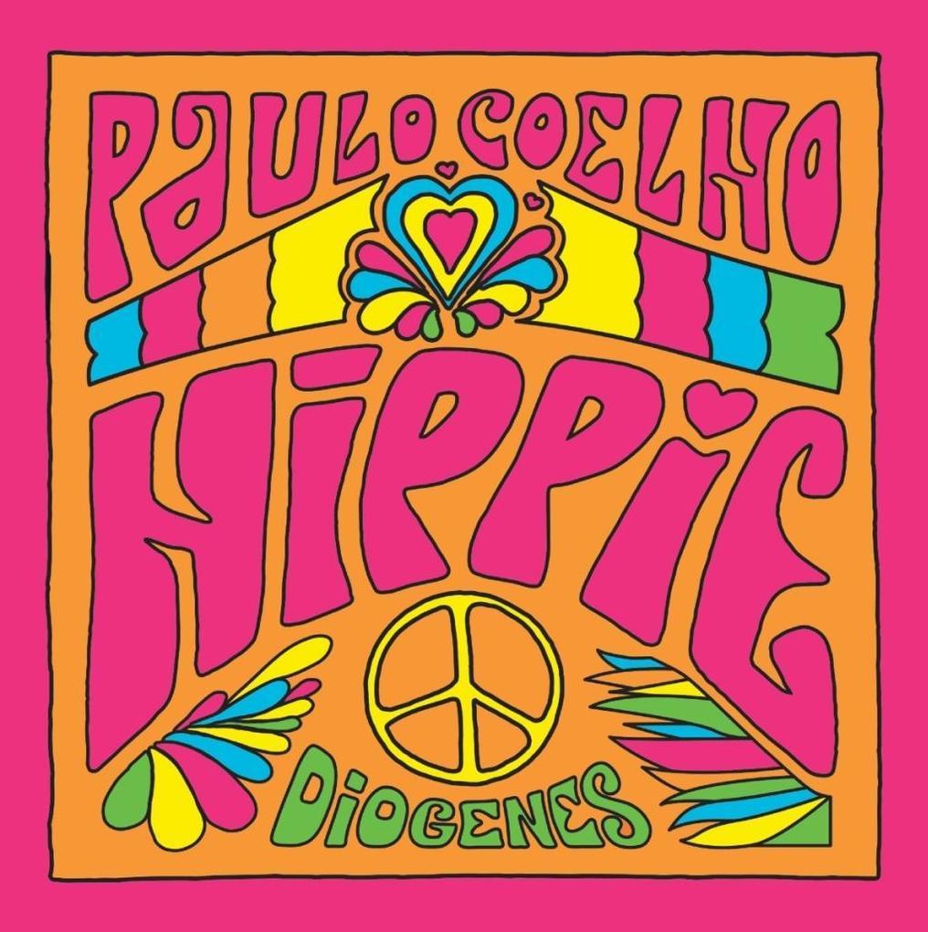 Hippie als Hörbuch CD