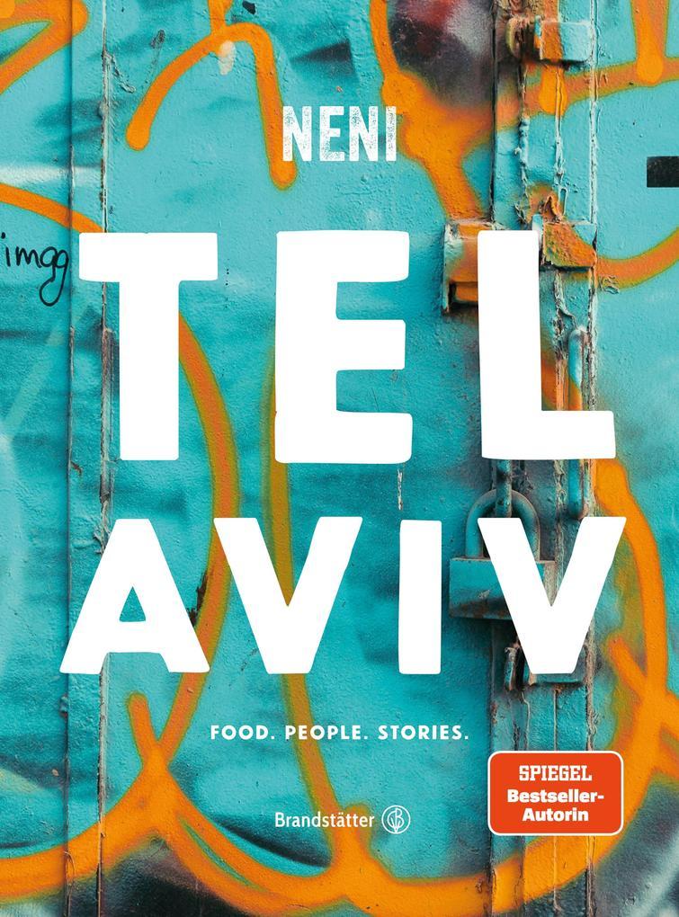 Tel Aviv by Neni als Buch (gebunden)