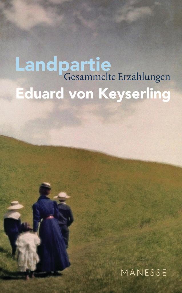 Landpartie als Buch (gebunden)