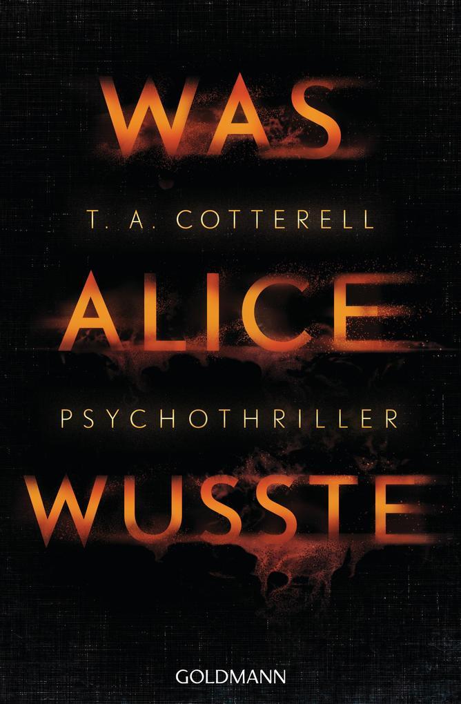 Was Alice wusste als eBook epub