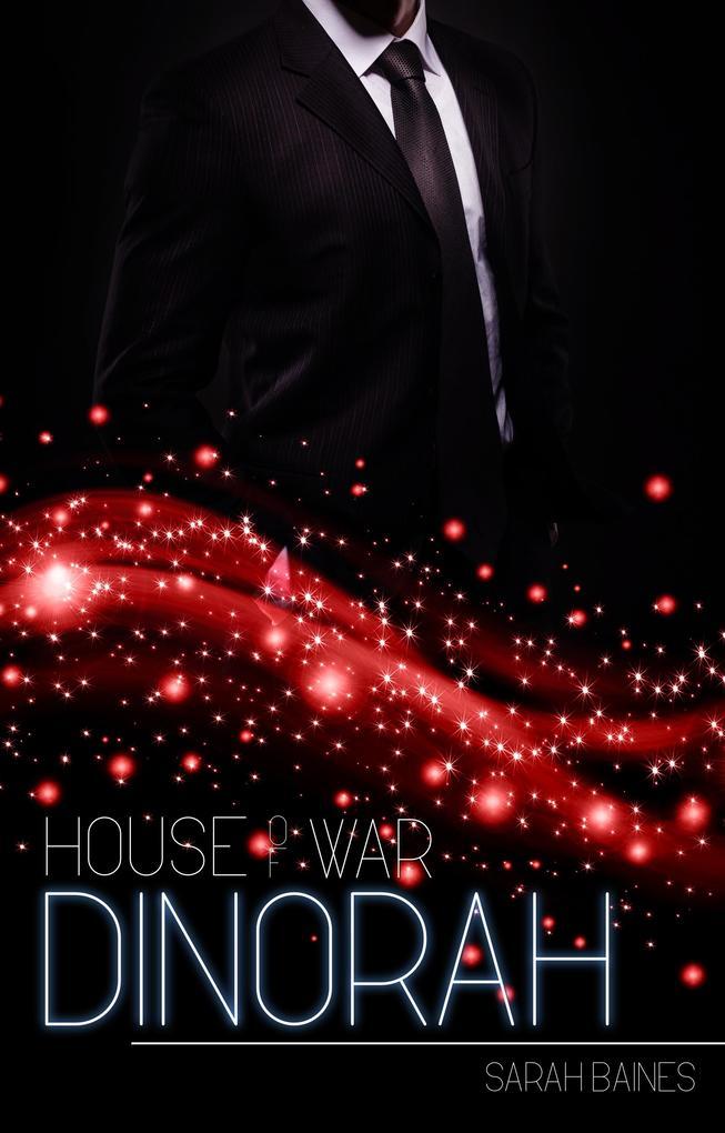 House of War: Dinorah als eBook epub