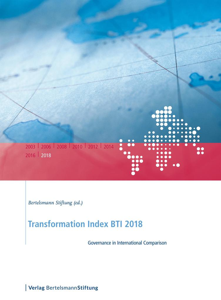 Transformation Index BTI 2018 als eBook pdf