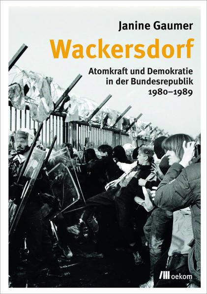 Wackersdorf als Taschenbuch