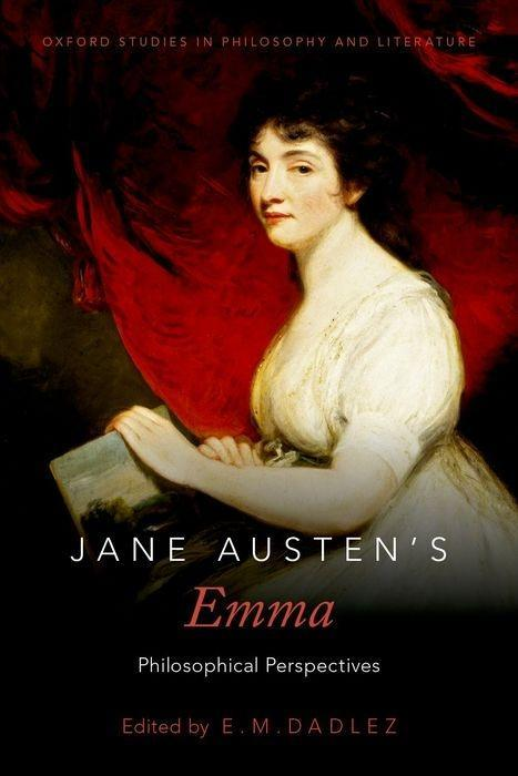 Jane Austen's Emma: Philosophical Perspectives als Buch (gebunden)