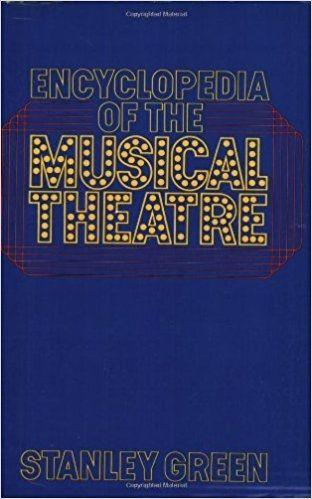 Encyclopedia of the Musical Theatre als Taschenbuch