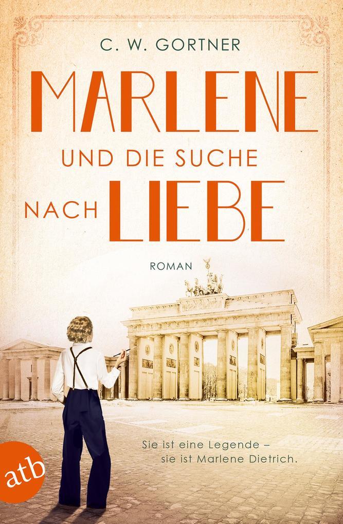 Marlene und die Suche nach Liebe als Buch (kartoniert)
