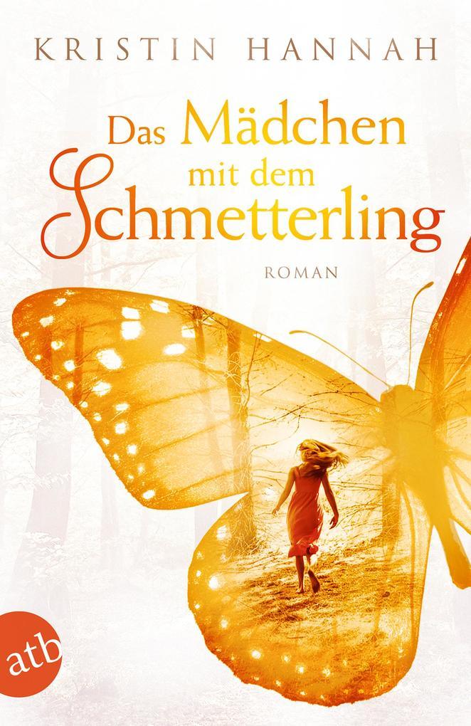 Das Mädchen mit dem Schmetterling als Taschenbuch