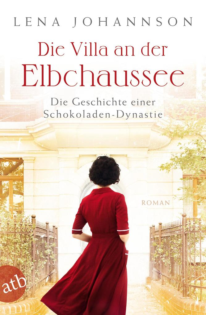 Die Villa an der Elbchaussee als Buch
