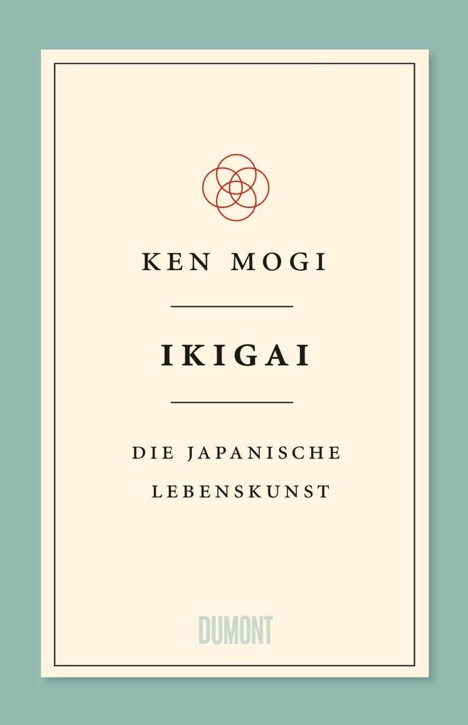 Ikigai als Buch (gebunden)