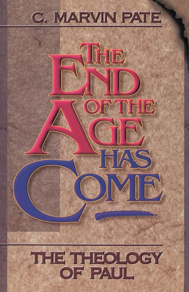 The End of the Age Has Come als Taschenbuch