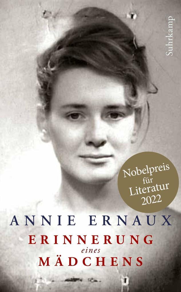 Erinnerung eines Mädchens als eBook epub