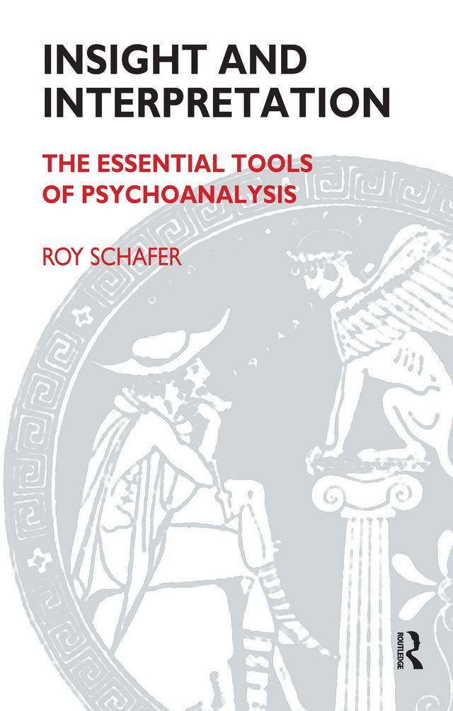 Insight and Interpretation als eBook pdf