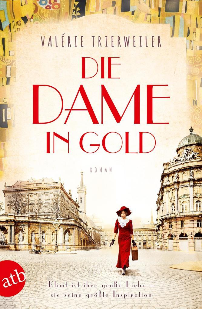 Die Dame in Gold als eBook